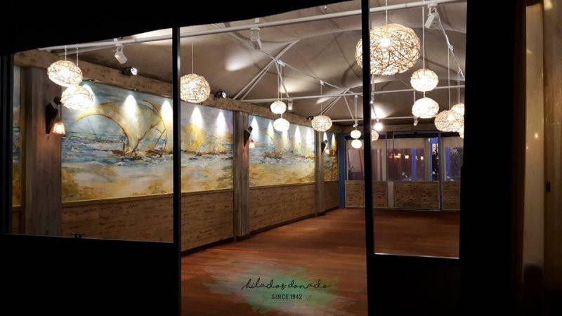 proyecto iluminación