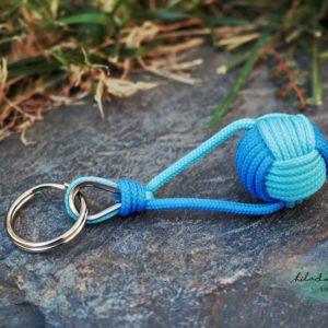 Azul dos tonalidades