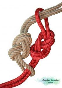 La cuerda y su historia