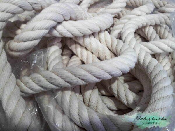 Cuerda de Algodón 3C/4C